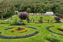 Kylemore Abbey & Victorian Walled Garden, Kylemore, Ireland