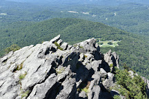 Grandfather Mountain, Linville, United States