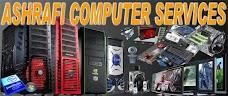 Ashrafi Computer Services karachi