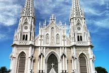 Metropolitana Cathedral, Vitoria, Brazil