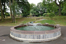 Barnes Park, Sunderland, United Kingdom