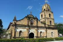 Guimbal Church, Guimbal, Philippines