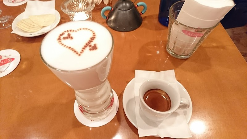 Cafe&Moda TACSUM