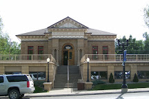 Lewistown Carnegie Public Library, Lewistown, United States