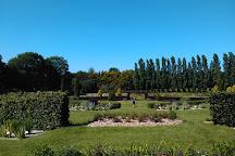 Broceliande's Garden, Breal-sous-Montfort, France