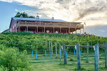 The Vineyard and Brewery at Hershey, Middletown, United States
