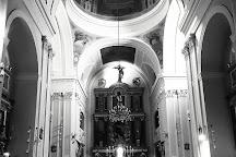 Iglesia de San Pascual, Madrid, Spain