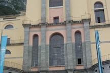 Centrale Idroelettrica di Riva del Garda, Riva Del Garda, Italy