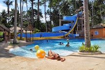 Coco Splash Adventure & WaterPark, Lamai Beach, Thailand