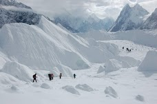 Karakorum Explorers