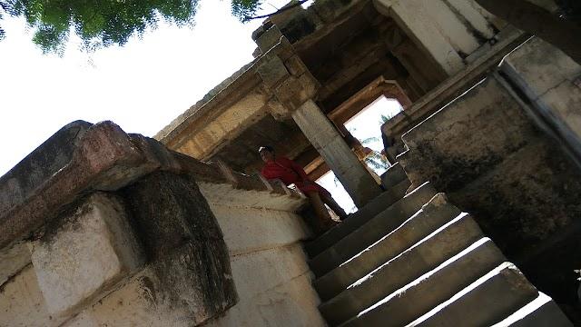 sri uchangi devi temple