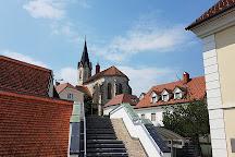 Museum of Dolenjska, Novo Mesto, Slovenia