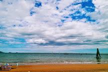 Paignton Beach, Paignton, United Kingdom