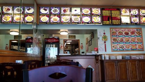 Shun Xing Chinese Restaurant