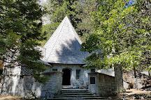 Yosemite Conservation Heritage Center, Yosemite National Park, United States