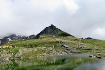 Nufenen Pass, Ulrichen, Switzerland