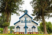 Igreja Matriz São João Berchmans, Sao Joao do Oeste, Brazil