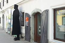 Rudolf Maister's House, Kamnik, Slovenia