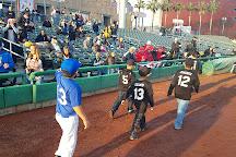 Banner Island Ballpark, Stockton, United States