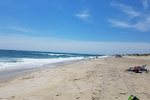 Coquina Beach, North Carolina, United States