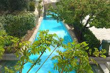 Paphos Aphrodite Waterpark, Paphos, Cyprus