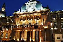 Palacio Consistorial, Cartagena, Spain
