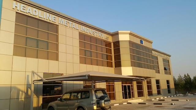 BASE METALS TRADING LLC - UAE