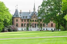 Sofiero Palace, Helsingborg, Sweden