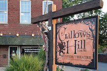 Gallows Hill Museum/Theatre, Salem, United States