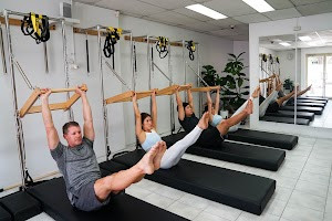 Corepower Pilates