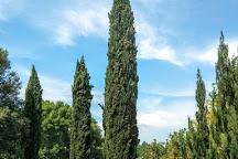 Jardin de Quercy, Varen, France