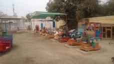 Zulfiqar Bagh Larkana