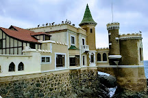 Wulff Castle, Vina del Mar, Chile