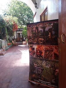 Restaurant Turistico Casa Grill 0