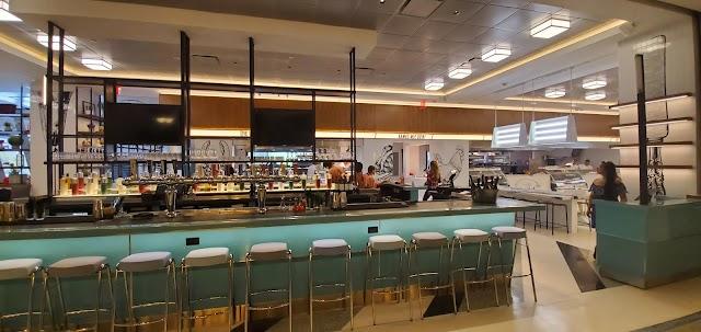 La Estacion American Brasserie