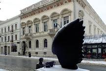 Fortepian Rubinsteina, Lodz, Poland