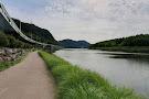 Taehwagang National Garden