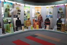 Fukuoka Citizen's Disaster Prevention Center, Fukuoka, Japan