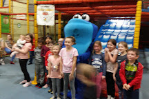 Big Blue Frog, Halifax, United Kingdom