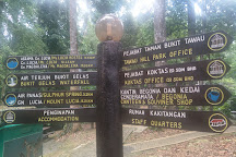 Tawau Hills Park, Tawau, Malaysia