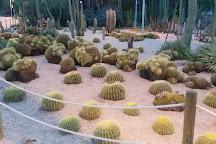 Mossen Costa i Llobera Gardens, Barcelona, Spain