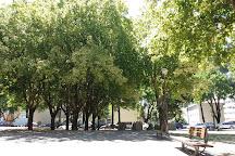 Jardim Paulo Vallada, Porto, Portugal