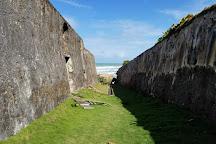Sitio Histórico de San Juan, San Juan, Puerto Rico