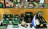 Симфония подарков, улица Дзержинского на фото Екатеринбурга