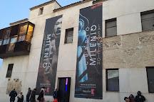 Museo de Santa Cruz, Toledo, Spain