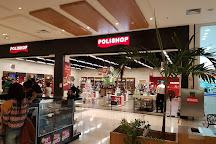 Sao Luis Shopping, Sao Luis, Brazil