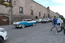 Colors, San Miguel de Allende, Mexico