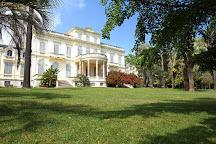 Villa Rothschild - Mediatheque Noailles, Cannes, France