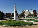 памятник ВОВ на фото Кизилюрта