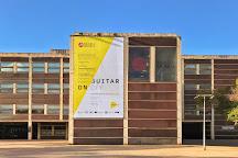 Museu de la Música de Barcelona, Barcelona, Spain